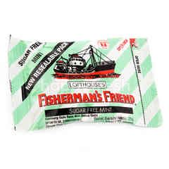 Fisherman's Friend Permen Bebas Gula Mint