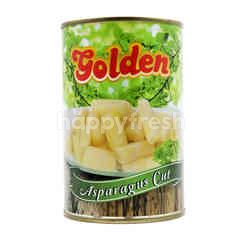 Golden Asparagus Cut