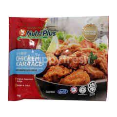 NUTRI PLUS Chicken Karaage