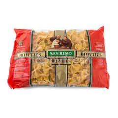 San Remo Bowties Pasta