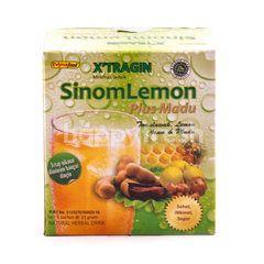 X'Tragin Sinom Lemon Plus Madu