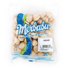 Merbabu Whole Candlenut