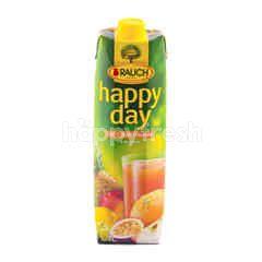 Happy Day 100% Multivitamin Juice With 9 Vitamins