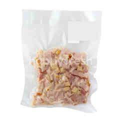 Pork Ham Mix Cube