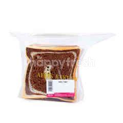 Aeon Roti Iris Coklat