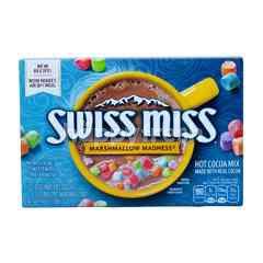Swiss Miss Marshmallow Madness Minuman Kakao Panas
