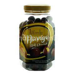 Alfredo Mango Milk Chocolate