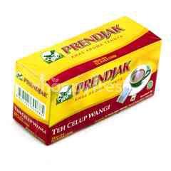 Prendjak Tea Bags Aromatic