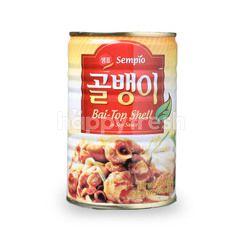 Sempio Bai-Top Shell In Soy Sauce