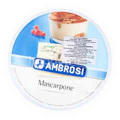 Ambrosi Cream Cheese Mascarpone