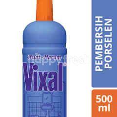 Vixal Kuat - Harum