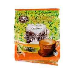 Oldtown White Coffee White Milk Tea