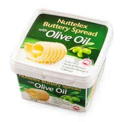 NUTTELEX Butter Spread With Olive Oil