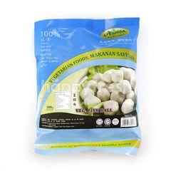 Ahimsa Vegetarian Fish Ball