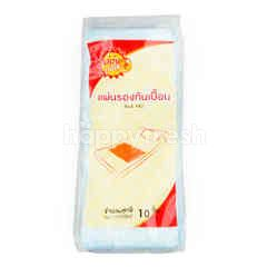 Happy Price Bed Protect Blue Pad