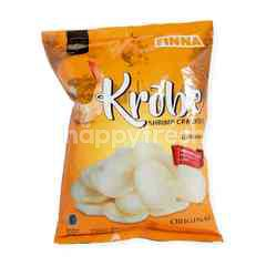 Finna Krobe Shrimp Crackers Original