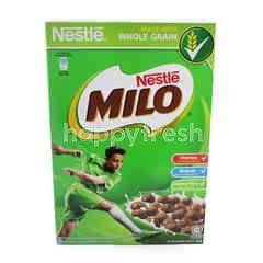 Milo Whole Grain Balls Cereal