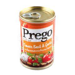 Prego Pasta Sauce Tomato, Basil & Garlic
