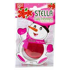 Stella Daily Freshness Red Kiss (tersedia 5 desain)