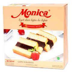 Monica Surabaya Layer Cake