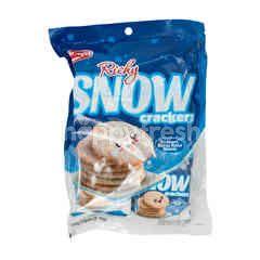 Naraya Ricky Snow Crackers