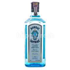 Bombay Shapphire Distilled London Dry Gin
