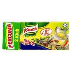 Knorr Ikan Bilis Stock Cubes