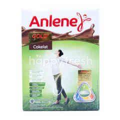 Anlene Gold Chocolate Milk Powder 51+ Years