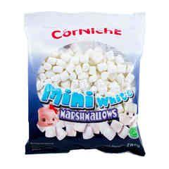 Corniche Marshmallow Putih Mini