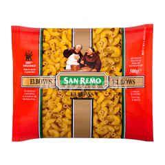 San Remo Elbows Pasta