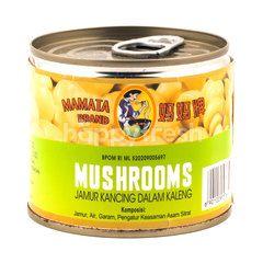 Mamata Brand Mushrooms