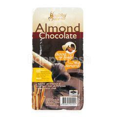 Healthy Mate Almond Chocolate Cracker