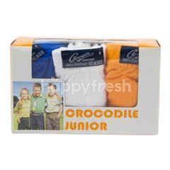 Crocodile Junior Underwear Size M