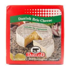 Dairy Land Danish Brie Cheese