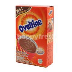 Ovaltine Minuman Cokelat Malt