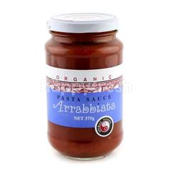 SPIRAL FOODS Organic Pasta Sauce Arrabiata