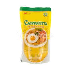Cemara Palm Cooking Oil
