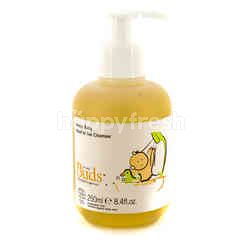 BUDS BABY Happy Baby Head To Toe Cleanser