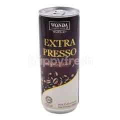 Wonda Signature Brew Extra Espresso