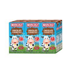 MARIGOLD  Chocolate Flavoured Milk