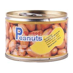 Tts Braised Peanuts