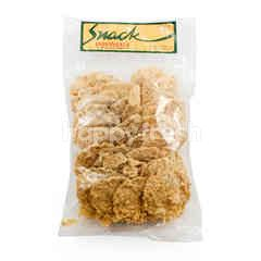 Snack Indonesia Anchovy Javanese Crackers