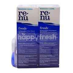 Renu Renu Fresh Multi-Purpose Solution