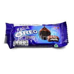 Cadbury Oreo Chocolate Coated Chocolate Bar