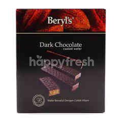Beryl's Dark Chocolate Coated Wafer