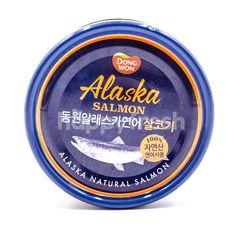 Dongwon Alaska Salmon