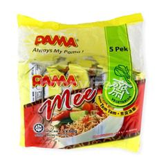 Pama Mee Tom Yam Flavour Instant Noodles