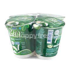 Dutchie Bio Duo Probiotic Yogurt With Coconut