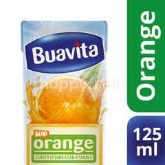 Buavita Mini Orange Juice