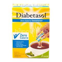 Diabetasol Pemanis Tanpa Kalori